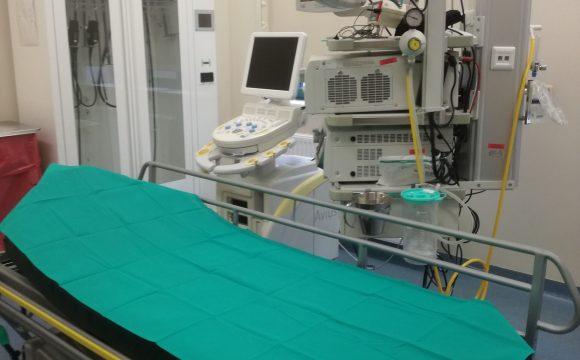 Nowoczesna diagnostyka endoskopowa chorób płuc