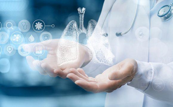 Kompleksowe leczenie niewydolności oddychania