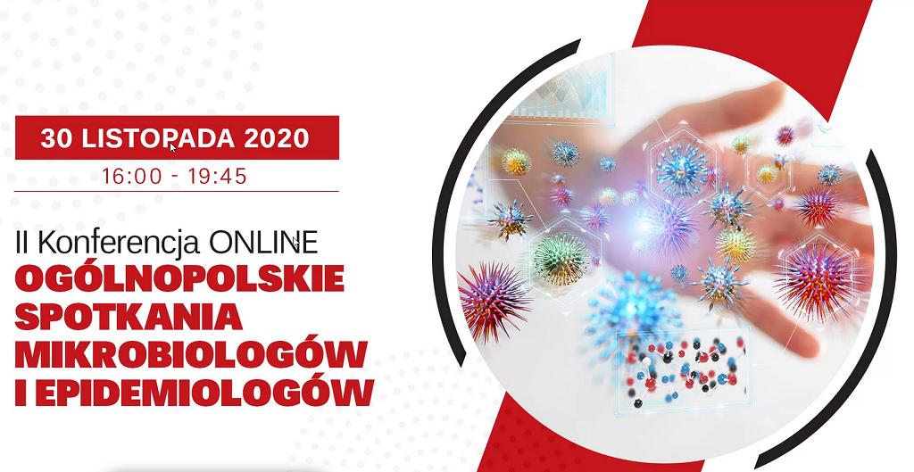 Ogólnopolskie Spotkania Mikrobiologów i Epidemiologów