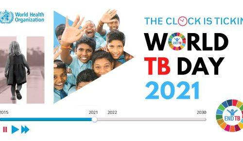 Światowy Dzień Gruźlicy – 24.03.2021