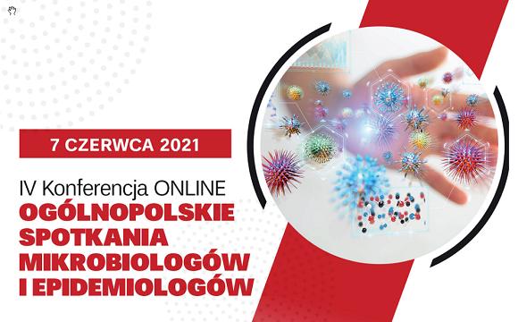 IV Ogólnopolskie Spotkania Mikrobiologów i Epidemiologów