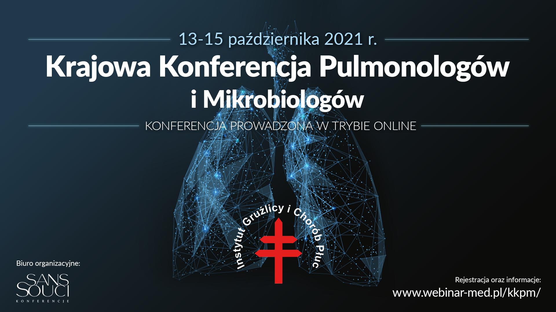 Krajowa Konferencja Pulmonologów i Mikrobiologów